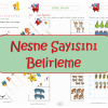 1 Sınıf 0 9 Arası Rakamlar Ve Nesne Sayısı Belirleme Ercan Akmercan