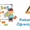 1 Sınıf Doğal Sayılar 4 Rakamı Ercan Akmercan