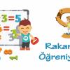 1 Sınıf Doğal Sayılar 9 Rakamı Ercan Akmercan