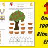1 Sınıf Doğal Sayılar 10ar Ritmik Sayma Etkinliği Ercan Akmercan
