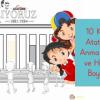 10 Kasım Boyama Sayfası Arşivleri Ercan Akmercan
