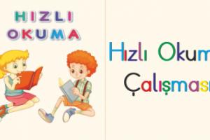 1 Sınıf Hızlı Okuma Metinleri Pdf Arşivleri Ercan Akmercan