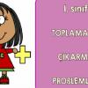 1 Sınıf Matematik Etkinlikleri Arşivleri Ercan Akmercan