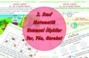 2. Sınıf Matematik Uzamsal İlişkiler (Yer, Yön Hareket)
