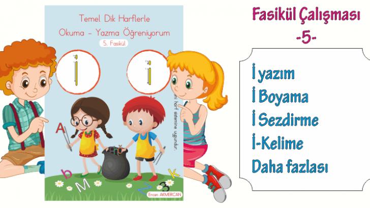 I Sesi Fasikul Ercan Akmercan