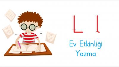 L Sesi Calisma Kagidi Duz Yazi Arsivleri Ercan Akmercan