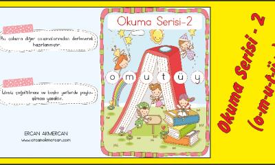 Okuma Serisi -2 (omutüy)