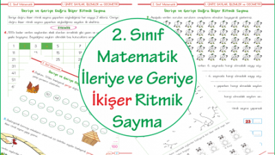 2 Sinif 2 Ser Ritmik Sayma Boyama Arsivleri Ercan Akmercan